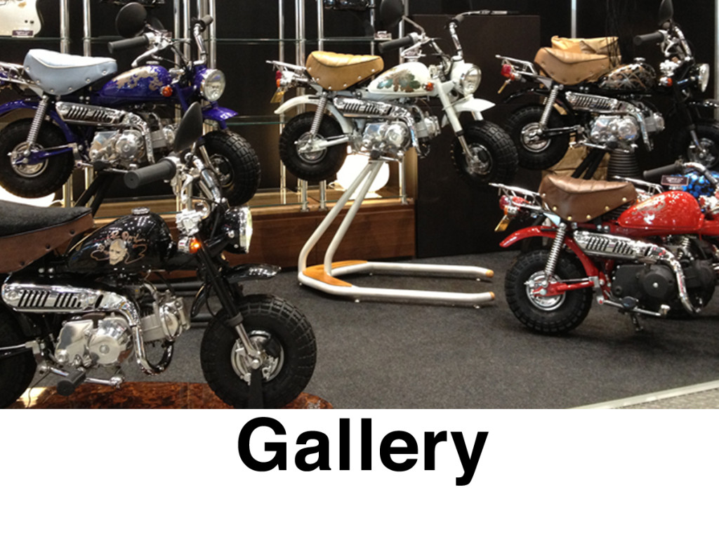 RB-35 Gallery(ギャラリー)